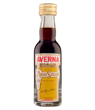 Amaro Siciliano Averna 29